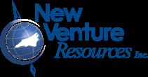 Logo - New Venture Resources Inc